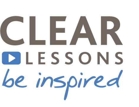 Clear Lessons