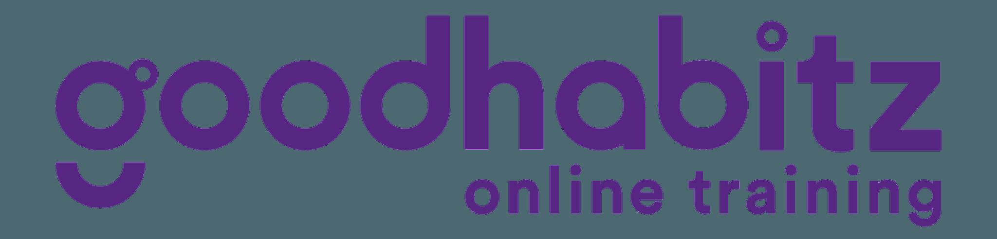 GoodHabitz - Learning Technologies 2018 Goodhabitz