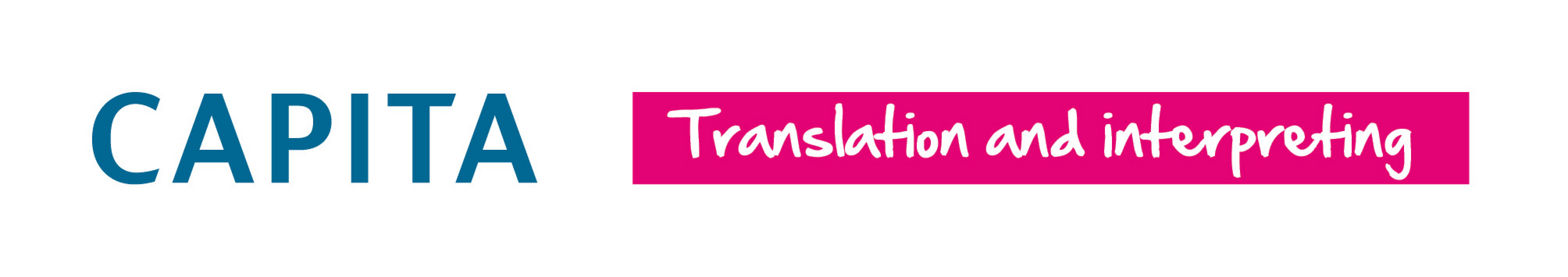 Capita Translation and Interpreting